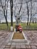 Петровское - Памятник