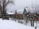 Петровское - домики