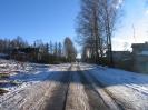 Петровское от перекрестка к началу
