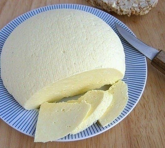 home cheese